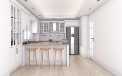 Küche einräumen und aufräumen – Ordnung in nur 5 Schritten!
